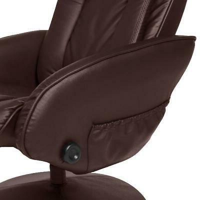 Best Faux Leather Chair w/