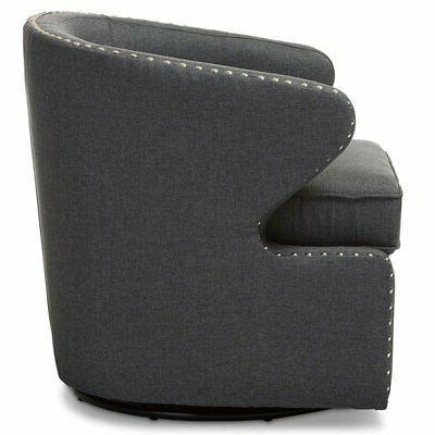 Baxton Studio Accent Chair