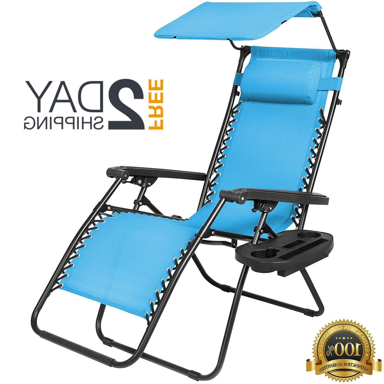 Best Zero Gravity Recliner Chair /Canopy