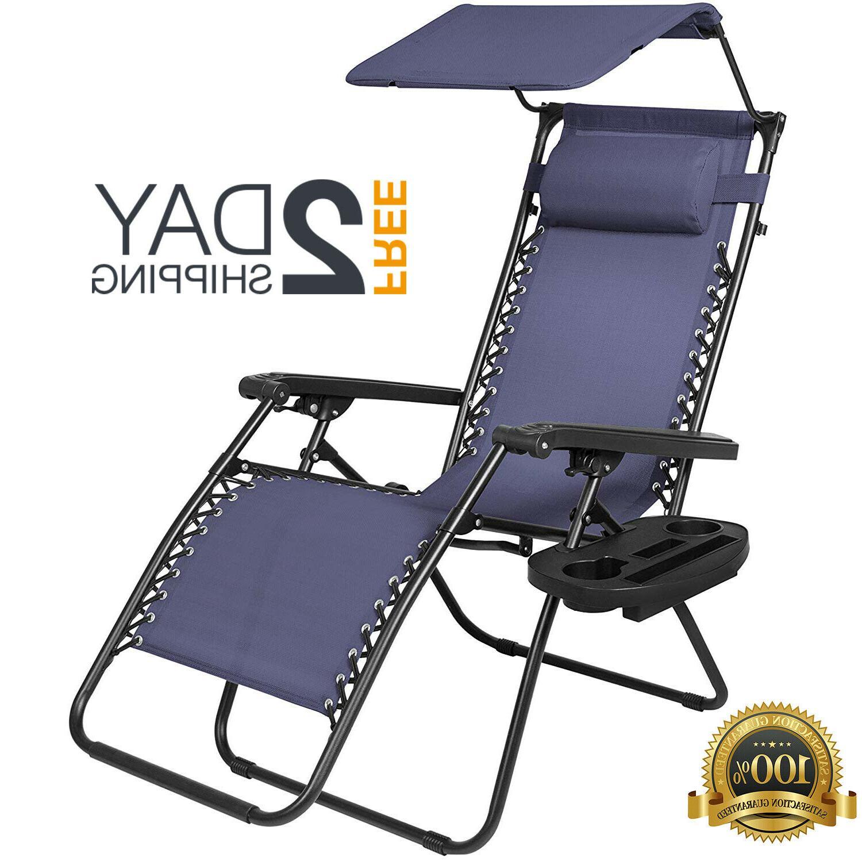 Best Zero Gravity Recliner Lounge Chair