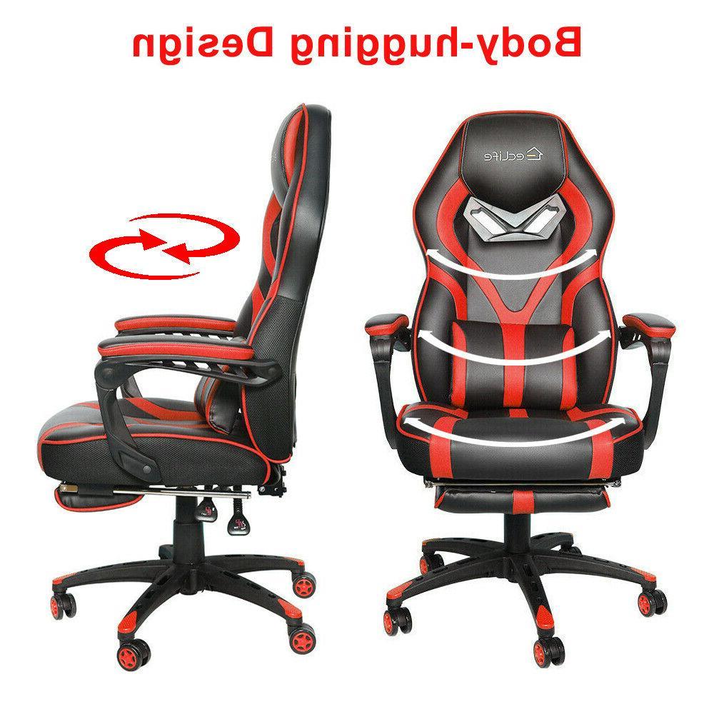 Gaming Seat Swivel