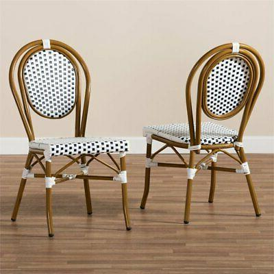 Baxton Studio Side Chair in and