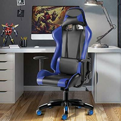 Giantex Office Gaming Chair Ergonomic Reclining