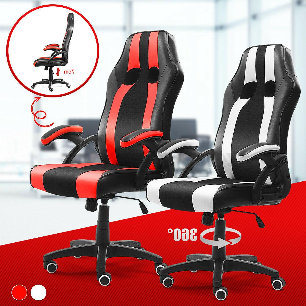 Chair Ergonomic Racing Chairs