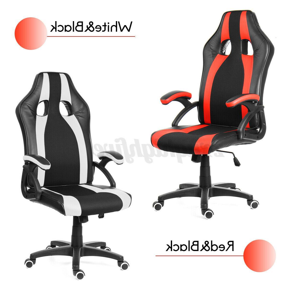 High Back Chair Ergonomic Computer Racing