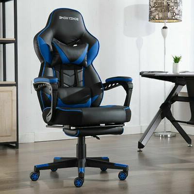 High Back Racing Gaming Chair Chair Version