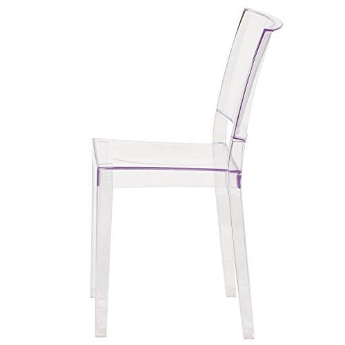 Flash Indoor Series Side Chair