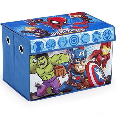 Delta Furniture Avengers