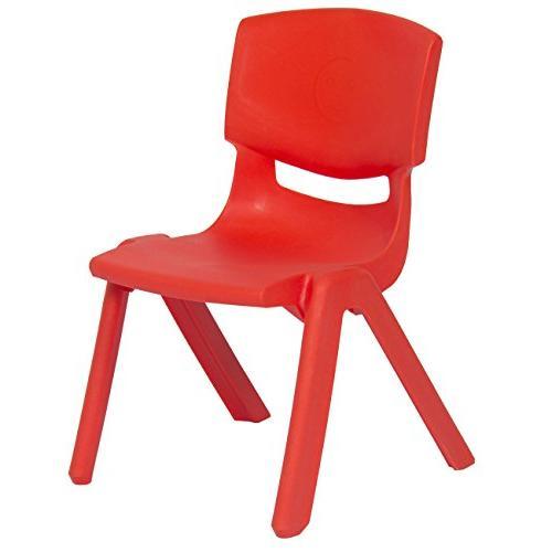Plastic Stacking School Seat