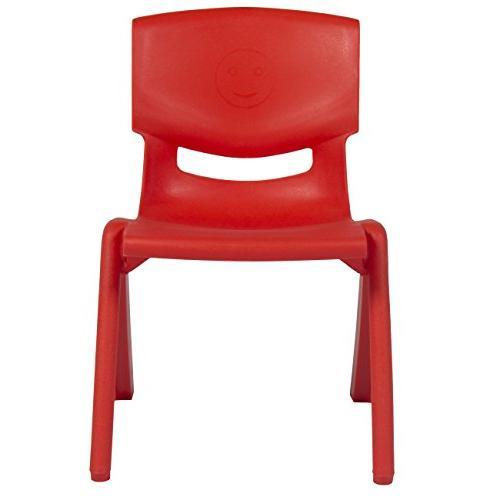 Best Choice Multicolor Set of Kids Plastic Seat