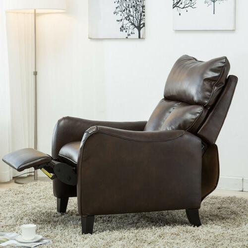 Electric Power Lift Recliner Chair Motor Padded Back