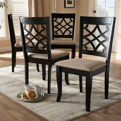 Baxton Dining Chair