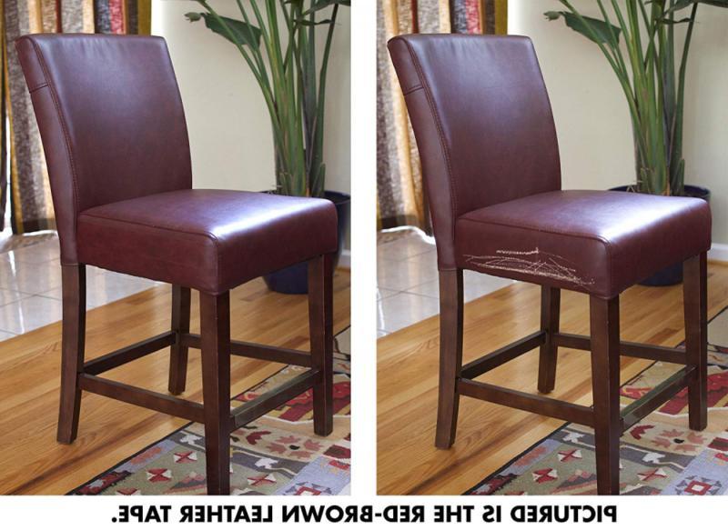 Match 'N Black Chair New