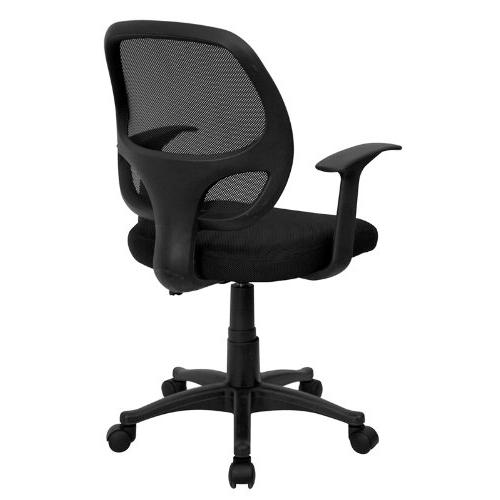 Mid-Back Mesh Chair