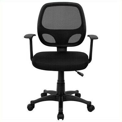mid mesh computer chair