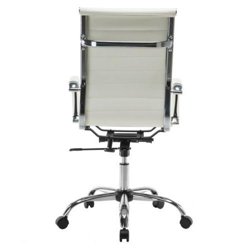 Ergonomic Chair Computer Desk