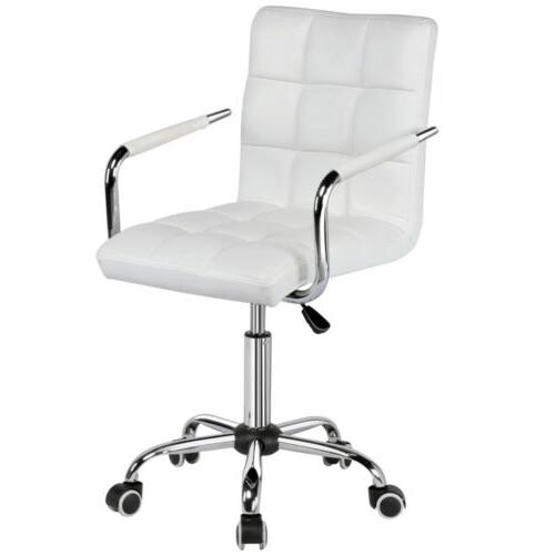 Executive Home Chair PU Leather Task
