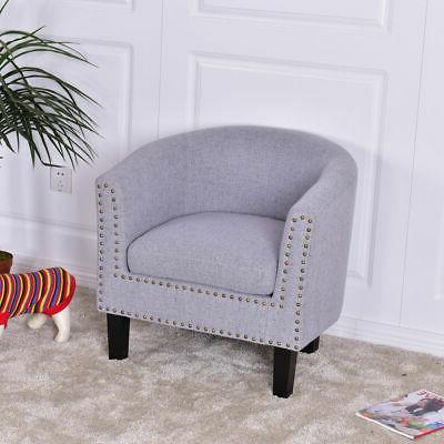 Seat Fabric w/ Gray