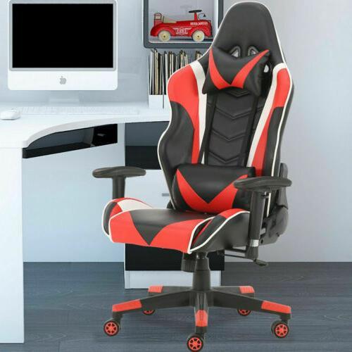 Office Style Lumbar