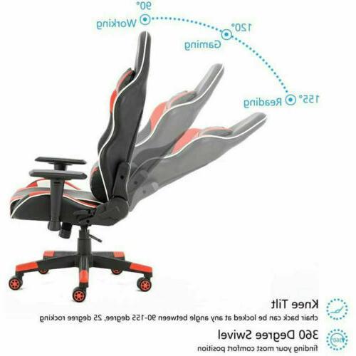New Chair Office Lumbar Support