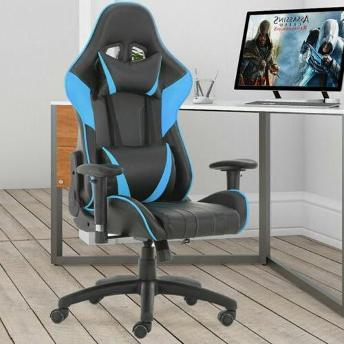 New Office Chair Lumbar