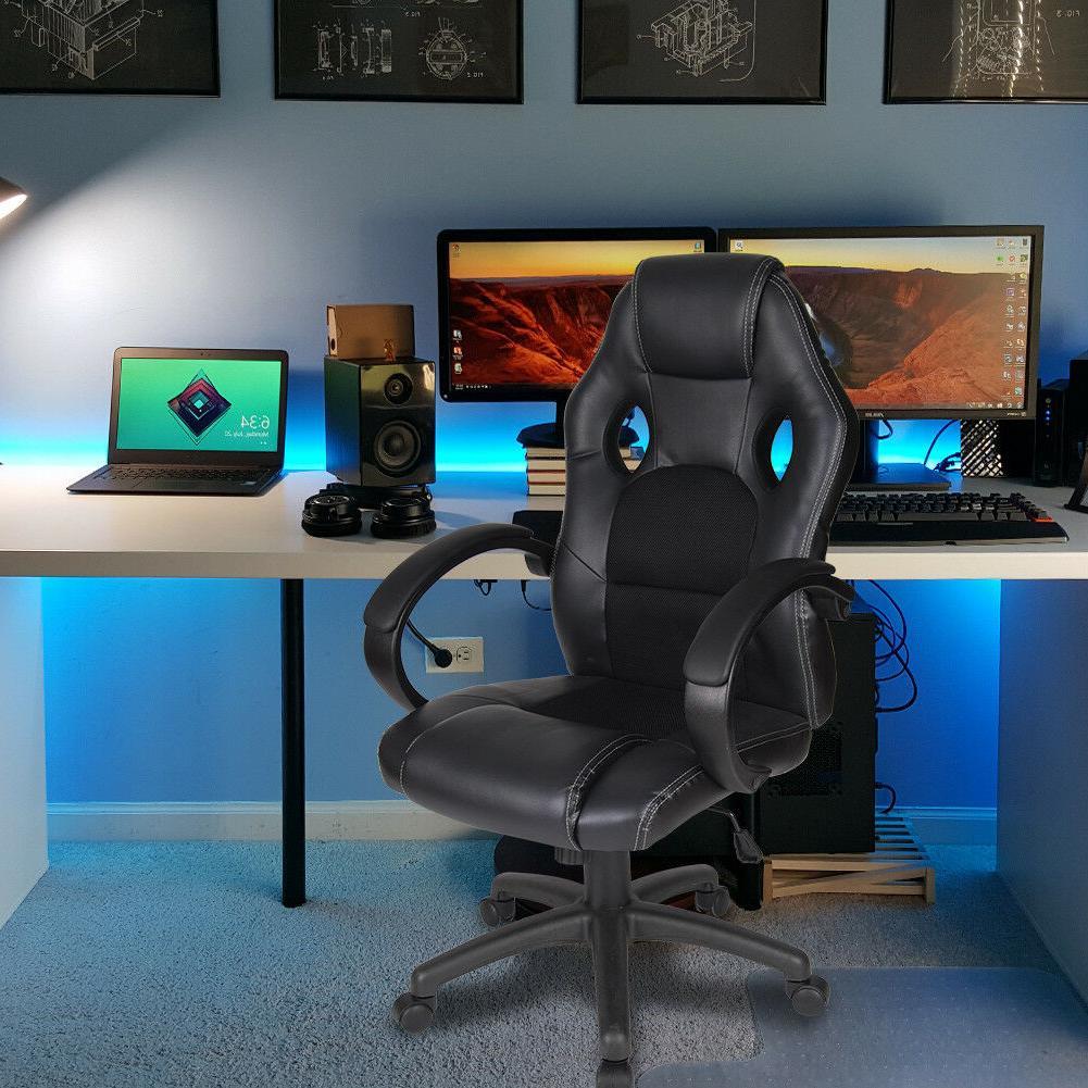 Polar Office Chair High