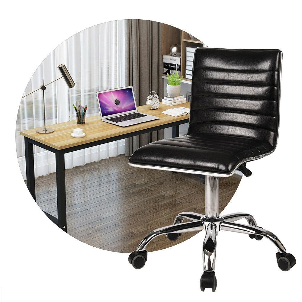 Office Chair Executive Rolling Stool Back Swivel