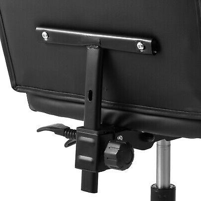 Executive Office Racing Gaming High Recliner W/