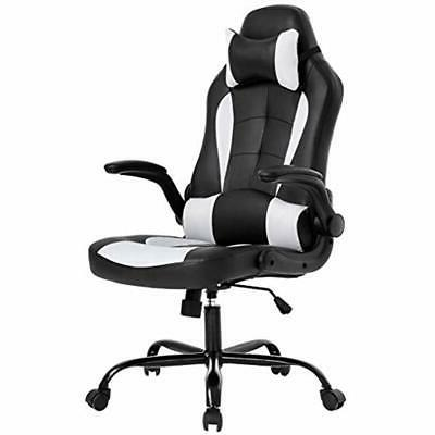 pc gaming chair ergonomic office cheap desk