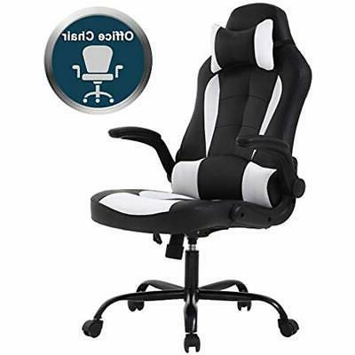 pc gaming chair ergonomic office desk