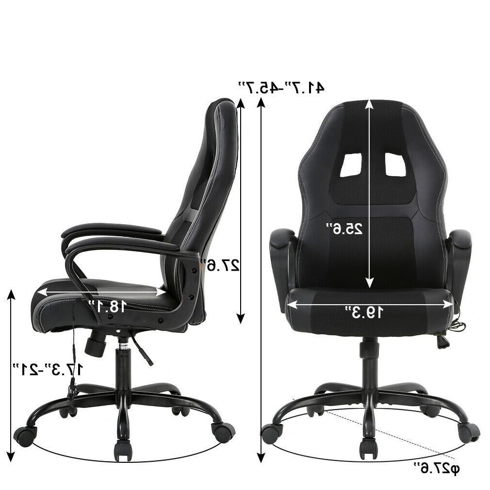 PC Office Chair Chair PU