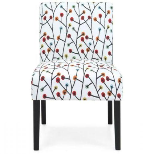 Best Upholstered Accent Floral...