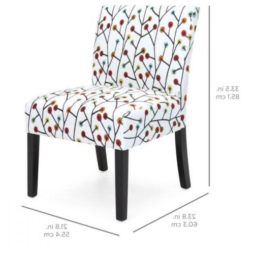 Best Products Upholstered with Floral...