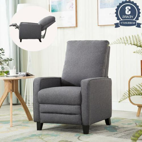 Electric Power Pad Chair Armchair w/Blanket