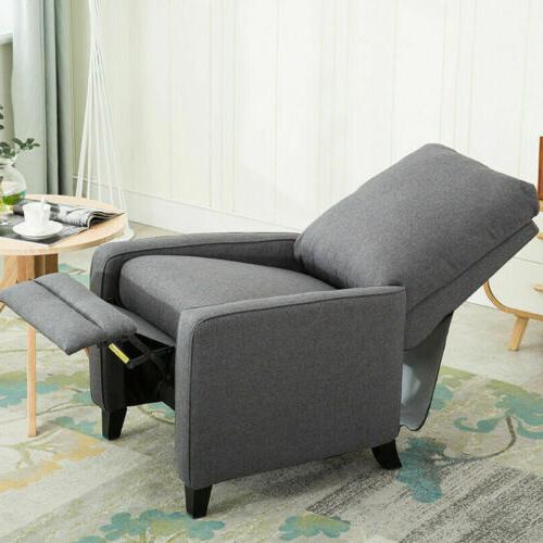 Electric Pad Chair Living Armchair