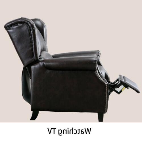 ELECTRIC RECLINER SOFA LOUNGE FURNITURE SEAT