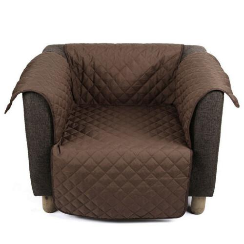 Quilted Cover Chair Pet Mat