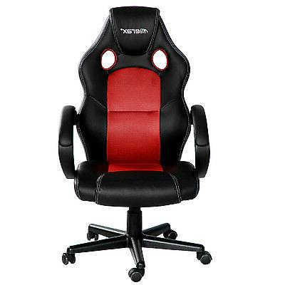 SALE! Racing Chair High Back PU Chair