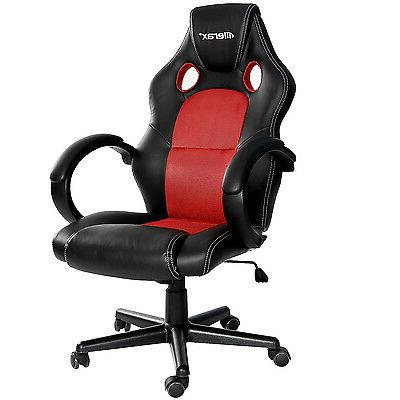 SALE! Racing Chair High Back Leather Chair