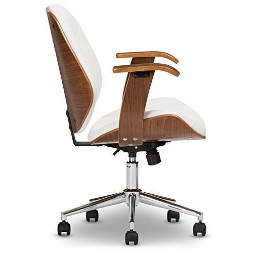 Rathburn Chair White and