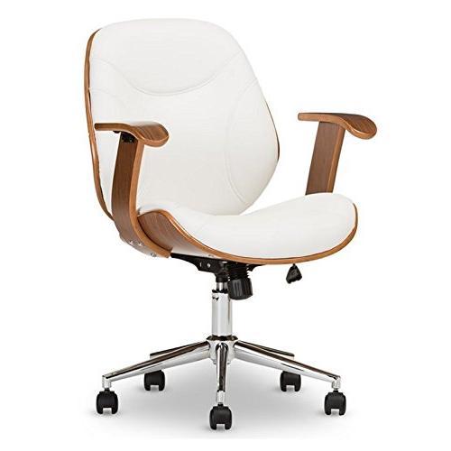Rathburn Chair in White