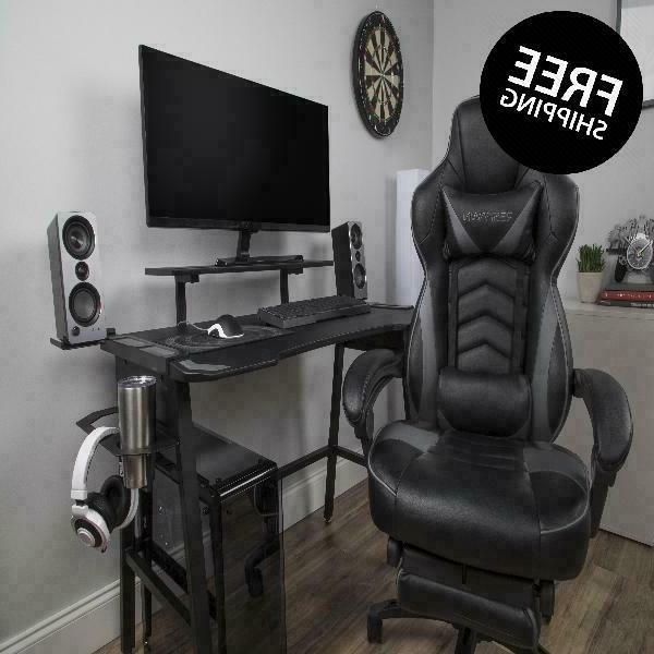 Respawn Racing Style Gaming Leather Chair
