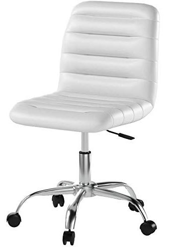 Modway Ripple Office Chair, White