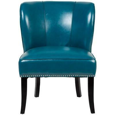 Riviera Accent Chair Blue