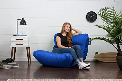 Big Roma Chair