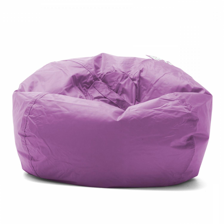Big Joe Bag Chair Multiple Colors Teens Seat