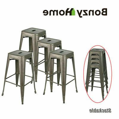 Set of inch Cafe Counter Height Stool