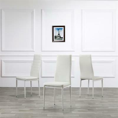 Set Room Kitchen PU White