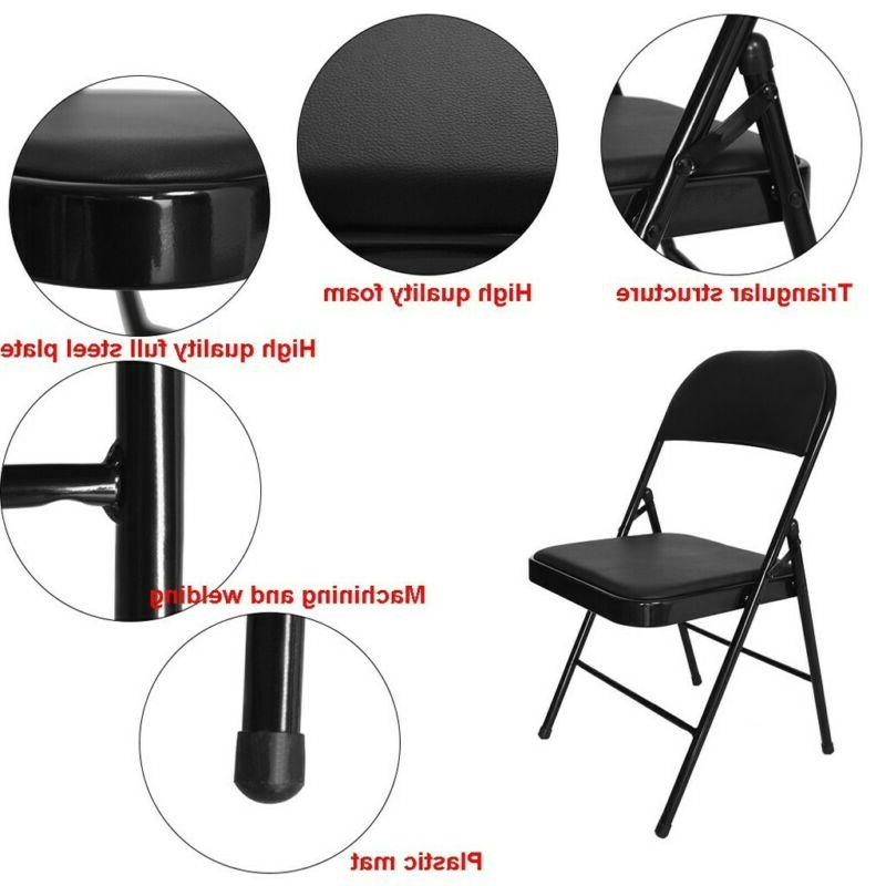 Black Chairs Upholstered