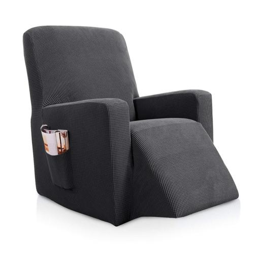 Subrtex Stretch Recliner Chair Slipcover Furniture Protector